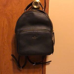 Authentic Kate Spade Backpack—used once